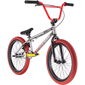 "GT Bicycles Air 20"", raw/red"